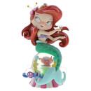 enesco-the-world-of-miss-mindy-presents-disney-statue-ariel-the-little-mermaid-24-cm