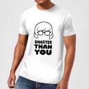 scooby-doo-smarter-than-you-men-s-t-shirt-white-s-wei-, 17.99 EUR @ sowaswillichauch-de