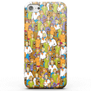 scooby-doo-character-pattern-phone-case-for-iphone-and-android-samsung-s8-snap-hulle-matt