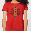 scooby-doo-where-are-you-women-s-t-shirt-red-s-rot