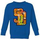 scooby-doo-collegiate-kids-sweatshirt-royal-blue-3-4-jahre-royal-blue