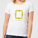 friends-frame-women-s-t-shirt-white-s-wei-