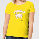 friends-turkey-women-s-t-shirt-yellow-xs-gelb, 17.99 EUR @ sowaswillichauch-de