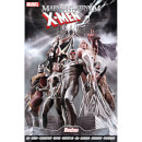Turnaround Comics Marvel Platinum: The Definitive X-Men Redux Graphic Novel (Paperback)
