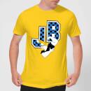 johnny-bravo-jb-varsity-men-s-t-shirt-yellow-m-gelb