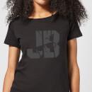 johnny-bravo-jb-sillhouette-women-s-t-shirt-black-xs-schwarz