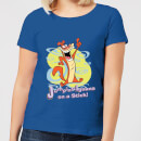 i-am-weasel-jumping-iguana-on-a-stick-women-s-t-shirt-royal-blue-m-royal-blue