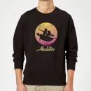 disney-aladdin-flying-sunset-sweatshirt-schwarz-xl-schwarz