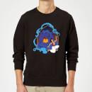 disney-aladdin-cave-of-wonders-sweatshirt-schwarz-xl-schwarz