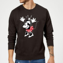 disney-minnie-mouse-surprise-sweatshirt-schwarz-l-schwarz