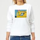 disney-lilo-and-stitch-life-guard-damen-sweatshirt-wei-xl-wei-