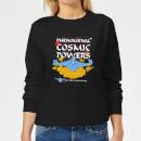 disney-aladdin-phenomenal-cosmic-power-damen-sweatshirt-schwarz-xl-schwarz