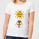 disney-chip-n-dale-the-smart-one-damen-t-shirt-wei-xxl-wei-