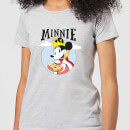 disney-mickey-mouse-queen-minnie-damen-t-shirt-grau-l-grau