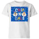 disney-chip-n-dale-kinder-t-shirt-wei-7-8-jahre-wei-