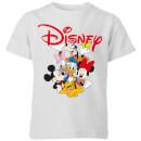 mickey-mouse-disney-crew-kinder-t-shirt-grau-11-12-jahre-grau