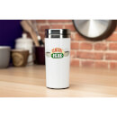 Central Perk Travel Mug