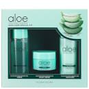 Image of Holika Holika Aloe Soothing Essence Skin Care Special Kit 8806334380588