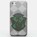 harry-potter-phonecases-slytherin-crest-phone-case-for-iphone-and-android-iphone-7-plus-tough-hulle-glanzend, 23.99 EUR @ sowaswillichauch-de
