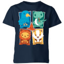 harry-potter-kids-hogwarts-houses-kids-t-shirt-navy-3-4-jahre-marineblau