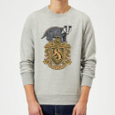 harry-potter-hufflepuff-drawn-crest-sweatshirt-grey-l-grau