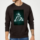 harry-potter-hallows-painted-sweatshirt-black-s-schwarz