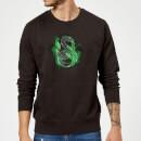 harry-potter-slytherin-geometric-sweatshirt-black-xxl-schwarz