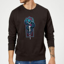 harry-potter-nagini-neon-sweatshirt-black-xxl-schwarz