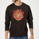 harry-potter-hogwarts-christmas-crest-sweatshirt-black-m-schwarz