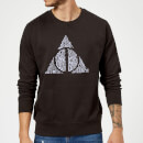 harry-potter-deathly-hallows-text-sweatshirt-black-s-schwarz