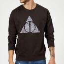 harry-potter-deathly-hallows-text-sweatshirt-black-3xl-schwarz