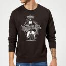 harry-potter-yule-ball-sweatshirt-black-s-schwarz, 28.99 EUR @ sowaswillichauch-de