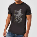 harry-potter-hungarian-horntail-dragon-men-s-t-shirt-black-xxl-schwarz