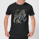 harry-potter-unicorn-men-s-t-shirt-black-l-schwarz