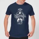 harry-potter-yule-ball-men-s-t-shirt-navy-xxl-marineblau