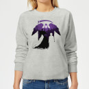 harry-potter-gravestone-women-s-sweatshirt-grey-l-grau