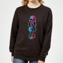 harry-potter-dark-mark-neon-women-s-sweatshirt-black-xxl-schwarz