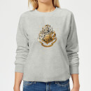 harry-potter-star-hogwarts-gold-crest-women-s-sweatshirt-grey-xl-grau