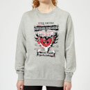 harry-potter-triwizard-tournament-durmstrang-women-s-sweatshirt-grey-l-grau