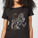 harry-potter-unicorn-women-s-t-shirt-black-l-schwarz