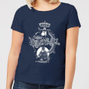 harry-potter-yule-ball-women-s-t-shirt-navy-s-marineblau