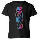 harry-potter-dark-mark-neon-kids-t-shirt-black-3-4-jahre-schwarz
