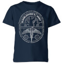 harry-potter-dumblerdore-s-army-kids-t-shirt-navy-3-4-jahre-marineblau