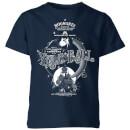 harry-potter-yule-ball-kids-t-shirt-navy-3-4-jahre-marineblau