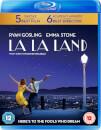 Lionsgate Home Entertainment La La Land