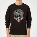 captain-marvel-take-a-risk-sweatshirt-black-xl-schwarz