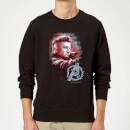 avengers-endgame-hawkeye-brushed-sweatshirt-schwarz-s-schwarz