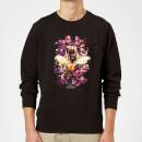 avengers-endgame-splatter-sweatshirt-schwarz-xxl-schwarz