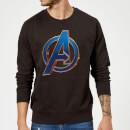 avengers-endgame-heroic-logo-sweatshirt-schwarz-4xl-schwarz