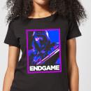 avengers-endgame-ronin-poster-women-s-t-shirt-black-s-schwarz
